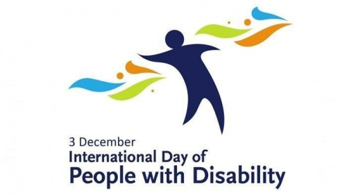 Hari Disabilitas Internasional